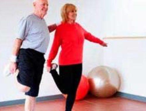 Упражнения при артрозе коленного сустава: посильные комплексы