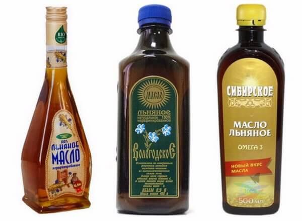 Как употреблять льняное масло беременным 19