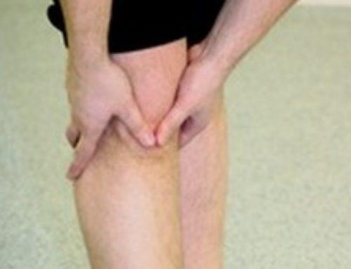 Причины боли в коленях: список возможных заболеваний