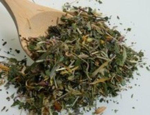 Лечение синовита народными средствами: отвары трав для уменьшения воспаления