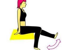 коленные суставы упражнения