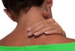 остеоартроз шеи