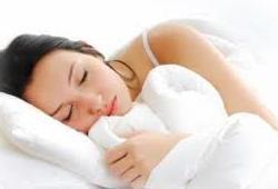 положение позвоночника во время сна