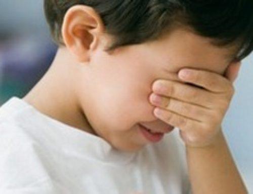 Коксит тазобедренного сустава у детей: отличия двух видов