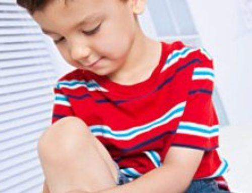 Реактивный артрит у детей: классификация