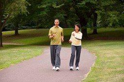 ходьба при артрите