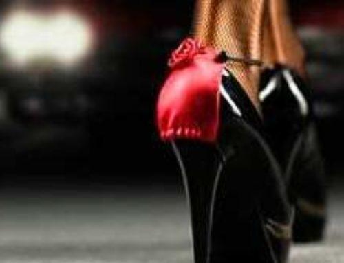 Высокий каблук или ортопедические стельки?