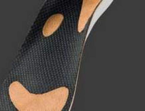 Как выбрать ортопедические стельки: спортивные, для открытой обуви