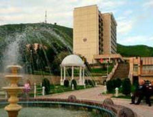 Лечение остеохондроза в санаториях Кавказских Минеральных Вод