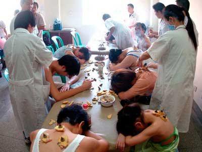 Лечение суставов на курортах китая евдокименко видео суставы