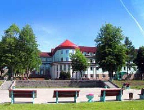 Cанатории Белоруссии: лечение артроза с высокой эффективностью