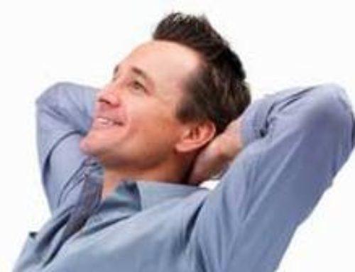 Эффективность лекарств увеличивается от улыбки