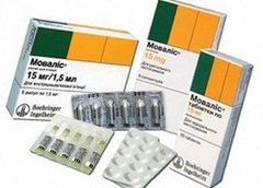 Таблетки от боли в спине: описание видов и когда назначают