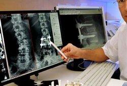 чем занимается врач ортопед