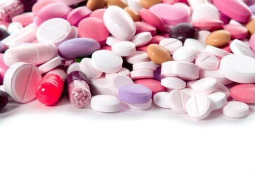 миорелаксанты для снятия мышечных спазмов при рассеянном склерозе