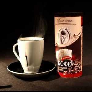 кофе с коллагеном