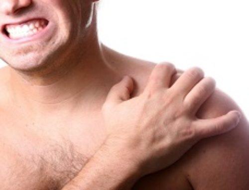 Низкий болевой порог связан с повышенной активностью РА