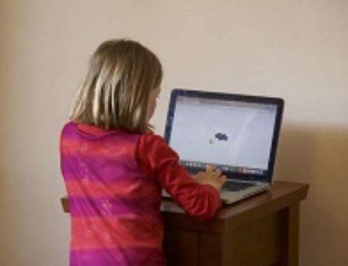 Компьютерная игра может помочь детям выбрать здоровую пищу