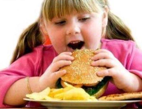 Детское ожирение связано с тазобедренными заболеваниями
