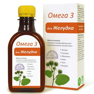 прикаких заболеваниях применяют льняное масло