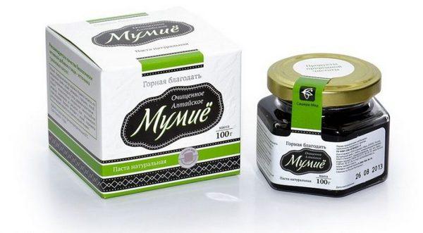 упаковка с муми