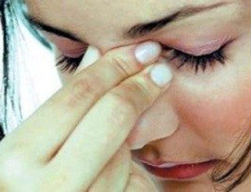 Отказ от курения может улучшить здоровье носовых пазух
