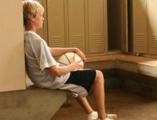 Артрит может развиться у детей также, как и у взрослых