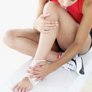 группы риска поражения суставово ног