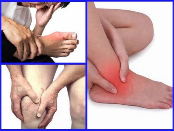 Почему болят и болят суставы боль в крестцовом отделе позвоночника отдающая в тазобедренный сустав