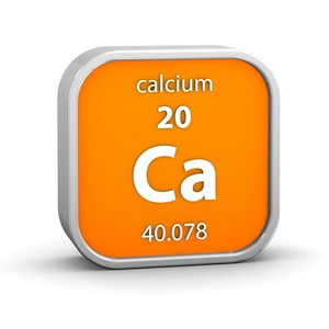 витамин кальций