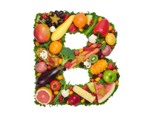 витамин группы В