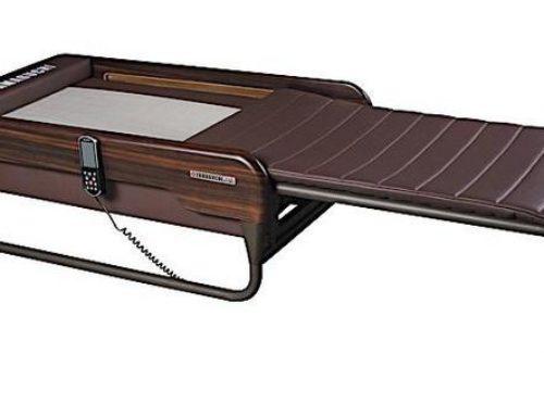 Ceragem: обзор массажной кровати