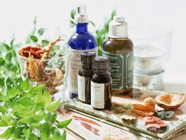 лечебные масла и препараты