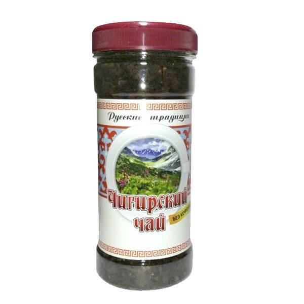 чигирский чай