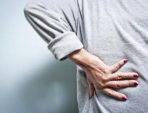 Хроническая боль в спине: 10-минутное лечение устраняет боль