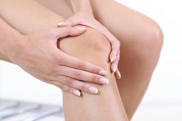 Болезни коленных суставов у подростков все суставы хрустят болят