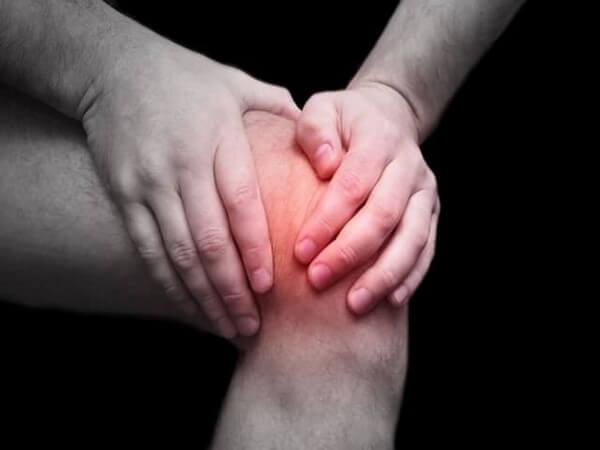 воспаление сустава в колене