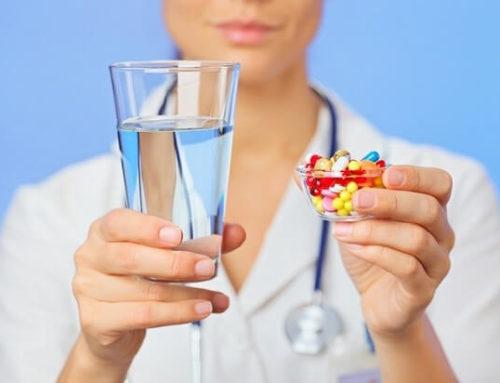 Глюкокортикостероиды: когда назначают, правила приема
