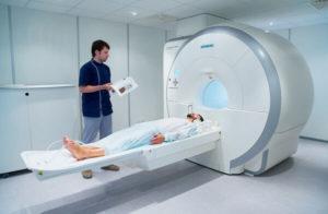 обследование на аппарате мрт при невралгии