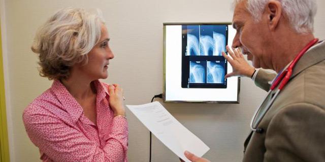 прием у ревматолога