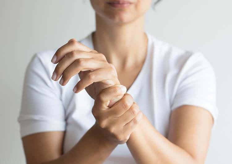 Хруст в суставах без боли — Суставы