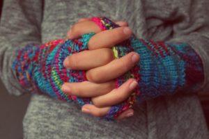 пальцы холодеют из-за болезни