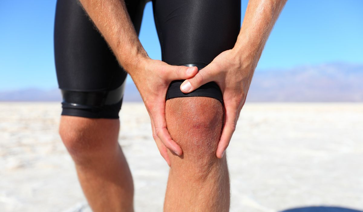 болезни колен