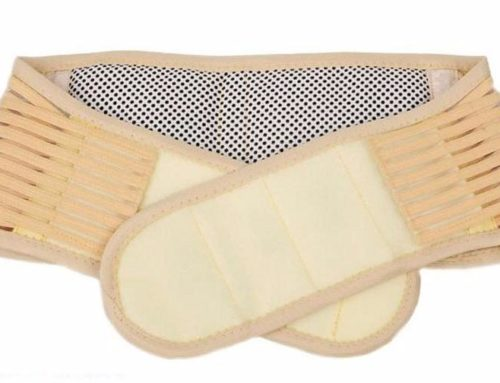 Турмалиновый пояс для спины: инструкция по применению