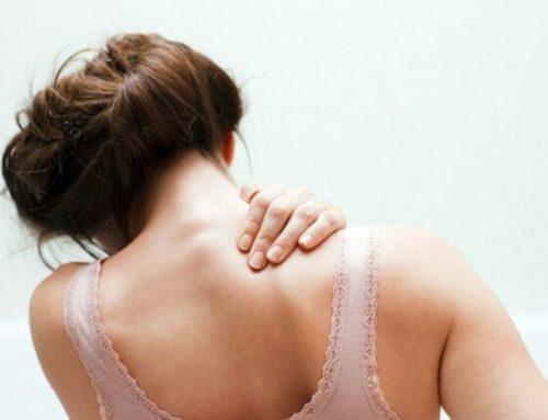 Вдовий горб: причины возникновения и как избавиться