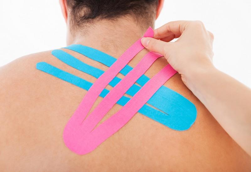 пластырь от боли в спине