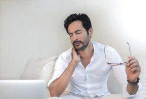 Противопоказания при мануальной терапии