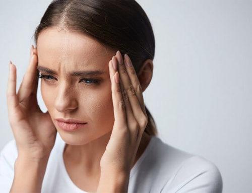 Внутричерепное давление: симптомы у взрослых и лечение